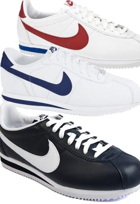 Nike Cortez Trainers Uk