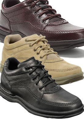 example colour combinations Rockport World Tour Classic ...
