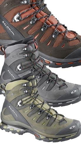 Salomon Quest 4d Gtx Compare Prices Mens Salomon Boots
