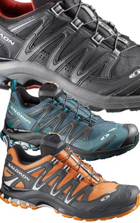 Salomon Xa Pro 3d Ultra Gtx Compare Prices Mens