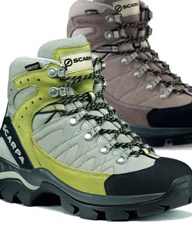 Scarpa Kailash Gtx Lady Compare Prices Womens Scarpa Boots