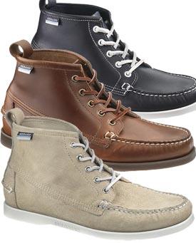 Sebago Beacon Compare Prices Mens Sebago Boots Lace Up