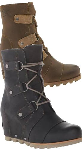 Sorel Joan of Arctic Wedge Mid