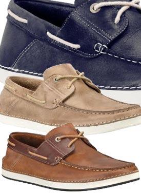 Timberland Earthkeepers 2.0 Boat Shoe
