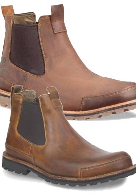 timberland earthkeepers reviews