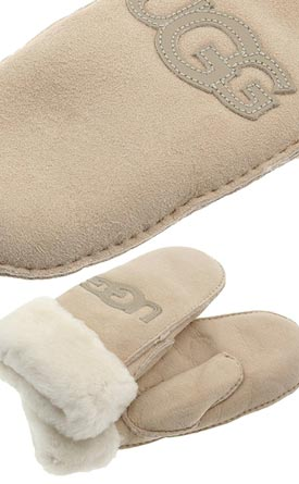 UGGs Gloves