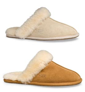 ladies ugg slippers uk