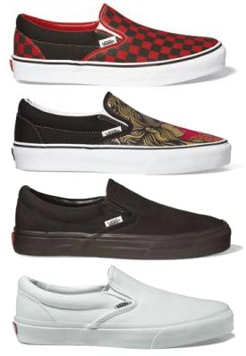 VANS Classic Slip-on - Compare Prices | Unisex VANS Sneakers | Skate