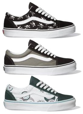 Vans Trainers Old Skool