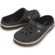 Mens Crocs Cobbler Lined