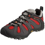 Merrell Chameleon Wrap Slam Charcoal/Red