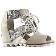 Sorel Joanie Lace Wedge