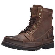 Timberland Earthkeepers 6 Inch Boot Dark Brown