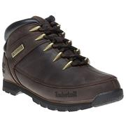 Timberland Euro Sprint Dark Brown