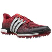Adidas Tour360 Boost Prime (Core Black/Ftwr White/Power Red)
