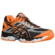 Asics Gel Cumulus Gel Cumulus 15 (Black/Onyx/Flash Orange)