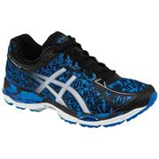 Asics Gel Cumulus Gel Cumulus 17 (Electric Blue/Silver/Blue Ribbon)