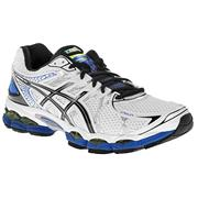 Asics Gel Nimbus Gel Nimbus 16 White/Black/Royal