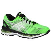 Asics Gel Nimbus Gel Nimbus 17 Flash Green/White/Black