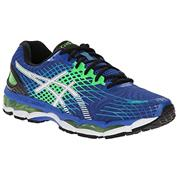 Asics Gel Nimbus Gel Nimbus 17 Royal/White/Flash Green