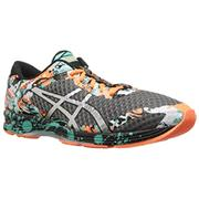 Asics Gel Noosa Tri Tri 11 (Carbon/Silver/Hot Orange)