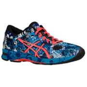 Asics Gel Noosa Tri Tri 11 (Blue/Flash/Coral)