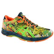 Asics Gel Noosa Tri Tri 11 (Flash Yellow/Green Gecko/Ocean Depth)