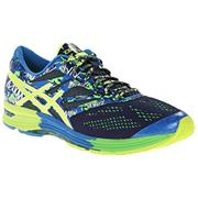 Asics Gel Noosa Tri Tri 10 (Midnight/Flash Yellow/Flash Green)