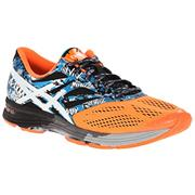Asics Gel Noosa Tri Tri 10 (Onyx/White/Flash Orange)