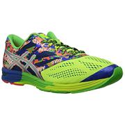 Asics Gel Noosa Tri Tri 10 (Flash Yellow/Lightning/Blue)