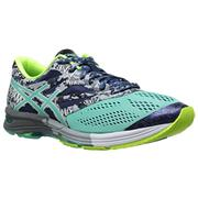 Asics Gel Noosa Tri Tri 10 (Indigo Blue/Aqua Mint/Flash Yellow)