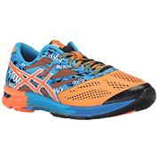 Asics Gel Noosa Tri Tri 10 (Hot Orange/Hot Orange/Electric Blue)
