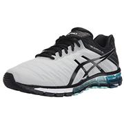 Asics Gel Quantum 180 Silver/Black/Ink Blue