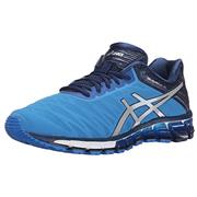 Asics Gel Quantum 180 Electric Blue/Silver/Blue