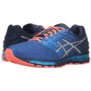 Asics Gel Quantum 180 Dark Navy/Silver/Flash Coral