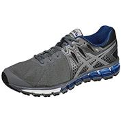 Asics Gel Quantum 180 Shark/Silver/Deep Blue