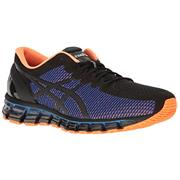 Asics Gel Quantum 360 360 2 (Black/Onyx/Hot Orange)