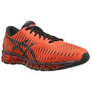 Asics Gel Quantum 360 360 (Hot Orange/Black/Onyx)