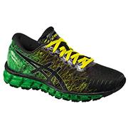 Asics Gel Quantum 360 360 (Black/Onyx/Flash Yellow)