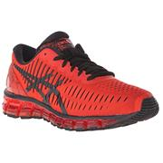 Asics Gel Quantum 360 360 (Orange/Black/Onyx)