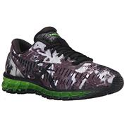 Asics Gel Quantum 360 360 (White/Black/Green Gecko)