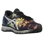 Asics Gel Quantum 360 360 (Hot Orange/Silver/Ink)