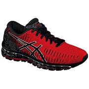 Asics Gel Quantum 360 360 (True Red/Black/White)