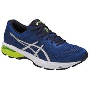 Asics GT 1000 GT-1000 6 (Limoges/Silver/Peacoat)