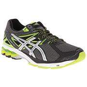 Asics GT 1000 GT-1000 3 (Carbon/Lightning/Flash Green)