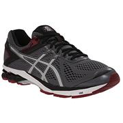 Asics GT 1000 GT-1000 4 (Carbon/Silver/Maroon)