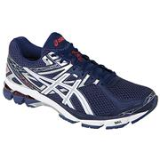 Asics GT 1000 GT-1000 3 (Midnight/White/Red)