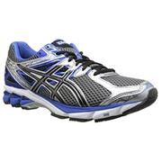 Asics GT 1000 GT-1000 3 (Lightning/Black/Royal)