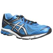 Asics GT 1000 GT-1000 4 (Methyl Blue/Silver/Black)
