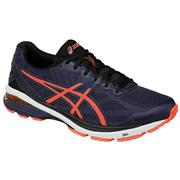 Asics GT 1000 GT-1000 5 (Indigo Blue/Hot Orange/Black)